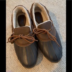JBU Weather Ready Shoes NWOT